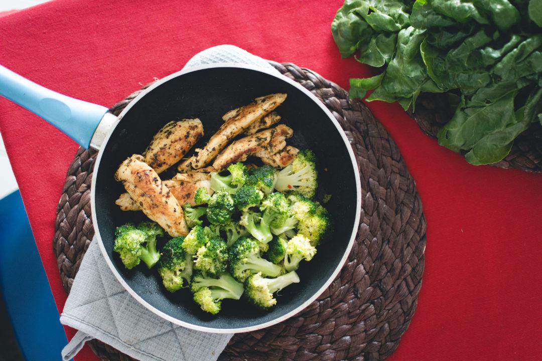 poulet-terriaki